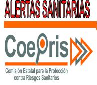 Logotipo alertas